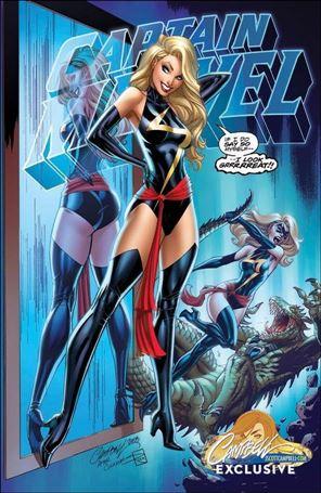 Captain Marvel (2019) 1-I