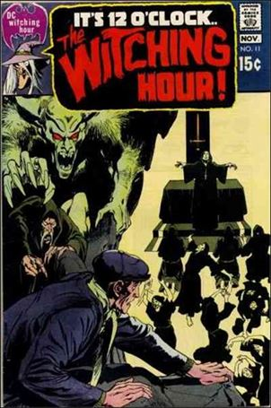 Witching Hour (1969) 11-A