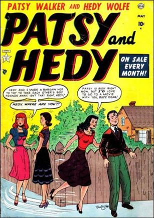 Patsy and Hedy 3-A
