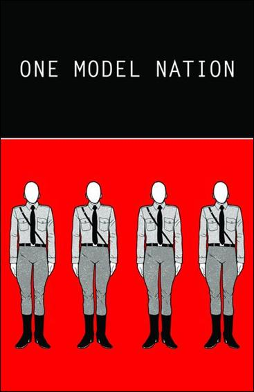 One Model Nation 1-A by Image