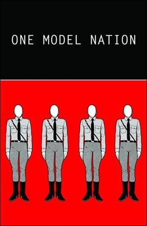 One Model Nation 1-A