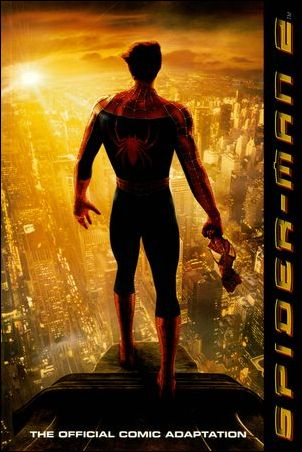 Spider-Man 2: The Movie nn-A by Marvel