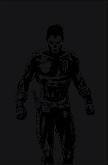 Shadowman (2012) 1-B by Valiant Entertainment