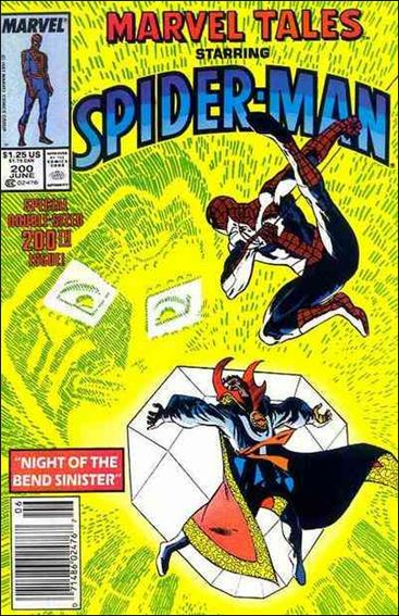 Marvel Tales (1966) 200-A by Marvel
