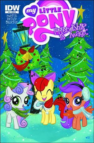 My Little Pony: Friendship is Magic 14-C