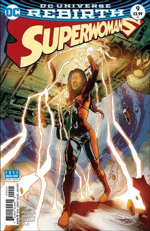 Superwoman 9-B