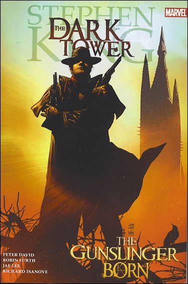 Dark Tower: The Gunslinger Born 1-A by Marvel