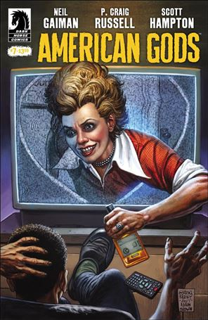 American Gods 7-A