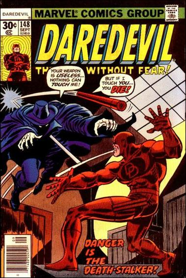 Daredevil (1964) 148-A by Marvel