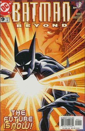 Batman Beyond (1999/11) 9-A