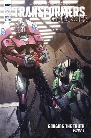 Transformers: Galaxies 7-B