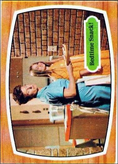 Brady Bunch (Base Set) 82-A by Topps