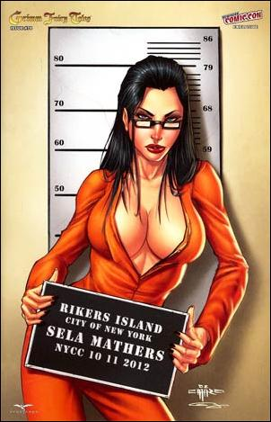 Grimm Fairy Tales 78-C by Zenescope Entertainment