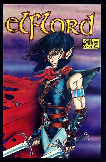 Elflord (1986/10) 1-A by Aircel