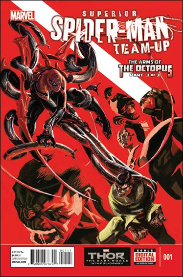 Superior Spider-Man Team-Up Special 1-A by Marvel