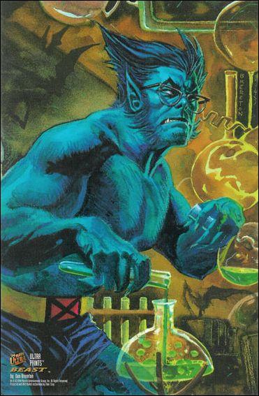 1994 Fleer Ultra X-Men (Ultra Prints Subset) 1-A by Fleer