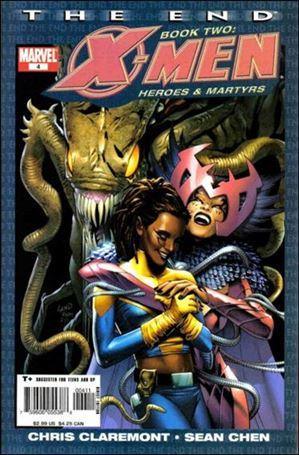 X-Men: The End (2005) 4-A