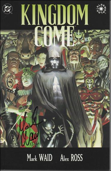 Kingdom Come 1-C by DC