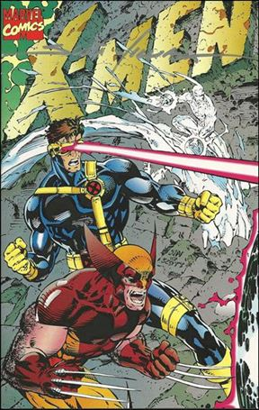 X-Men (1991) 1-K