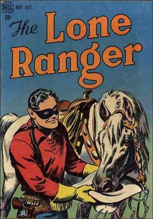 Lone Ranger (1948) 6-A