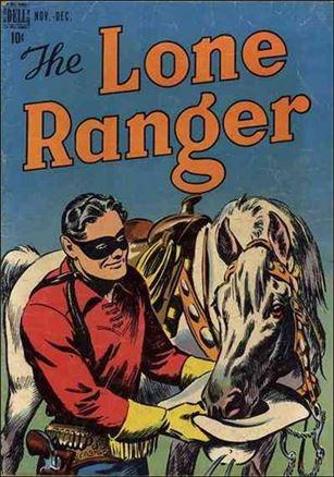 Lone Ranger (1948) 6-A