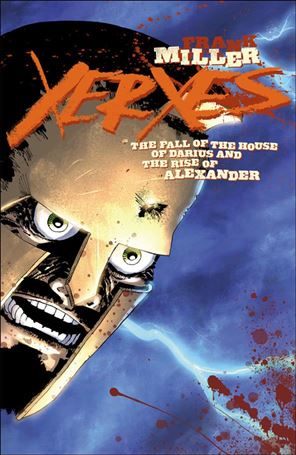 Xerxes: The Fall of the House of Darius and the Rise of Alexander 2-A
