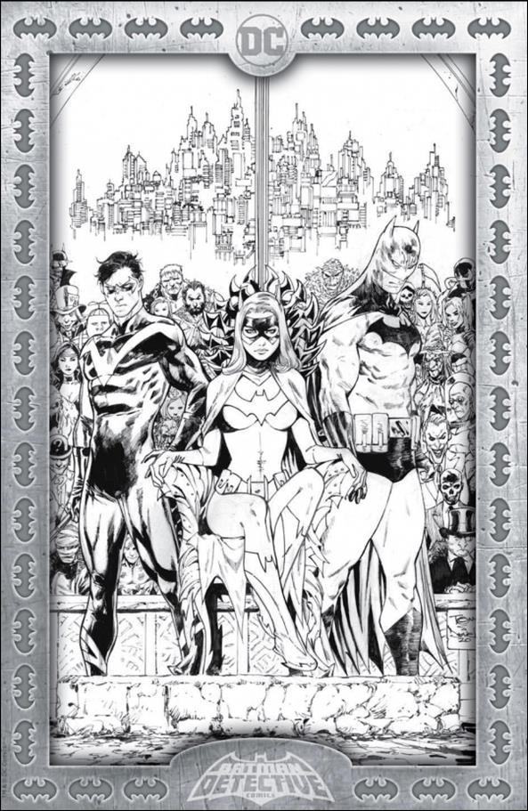 Detective Comics (1937) 1027-TE by DC