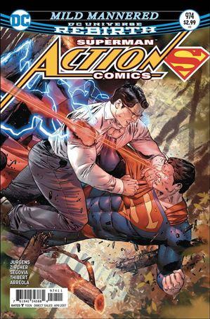 Action Comics (1938) 974-A
