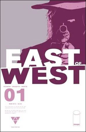 East of West 1-F