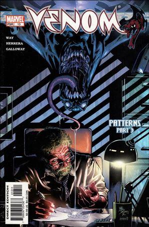 Venom (2003) 13-A