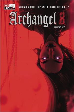 Archangel 8 3-A