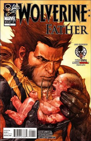 What If? Wolverine: Father 1-A