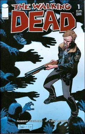 Walking Dead (2003) 1-B