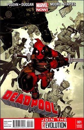 Deadpool (2013) 1-B