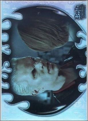 Buffy the Vampire Slayer: Connections (Parallel Foil Base Set) BC-22-A