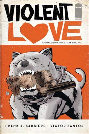Violent Love 3-A