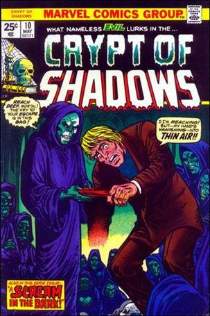 Crypt of Shadows 10-A