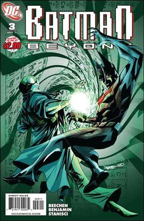 Batman Beyond (2011) 3-A