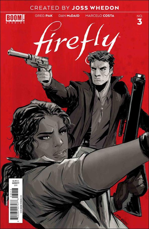Firefly 3-H by Boom! Studios