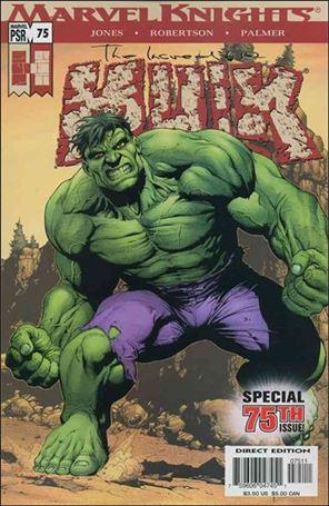 Incredible Hulk (2000)  75-A