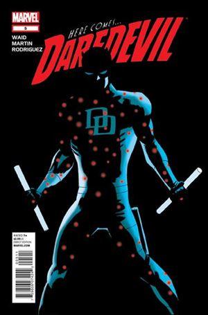Daredevil (2011) 5-A