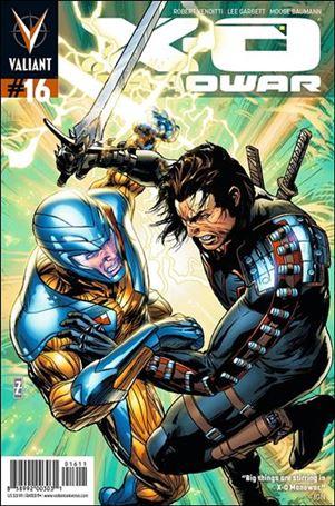 X-O Manowar (2012)  16-A