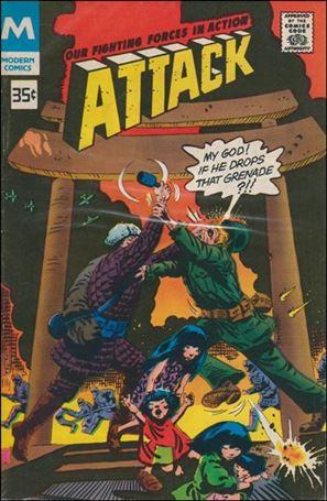 Attack (1971) 13-B