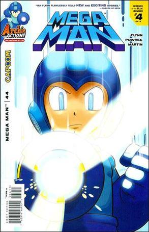 Mega Man 44-A