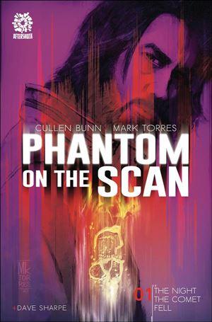 Phantom on the Scan 1-A