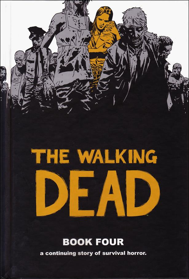 Walking Dead 4-A by Image