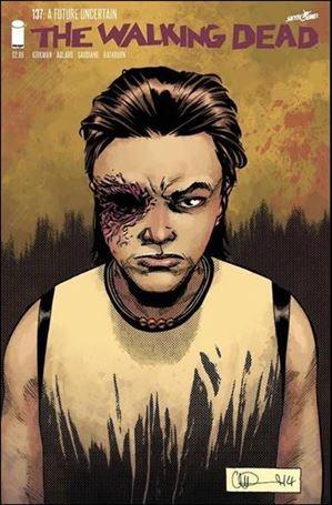 Walking Dead (2003) 137-A