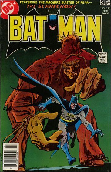 Batman (1940) 296-A by DC