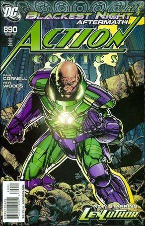 Action Comics (1938) 890-C