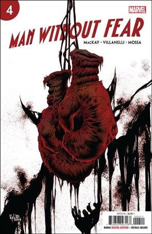 Man Without Fear 4-A